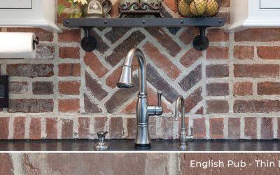 Brick Interior Accent Walls