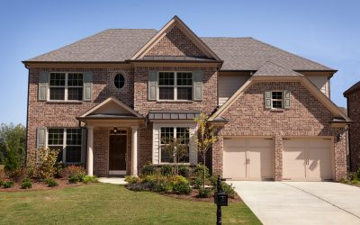 Selecting Brick For Your New Build