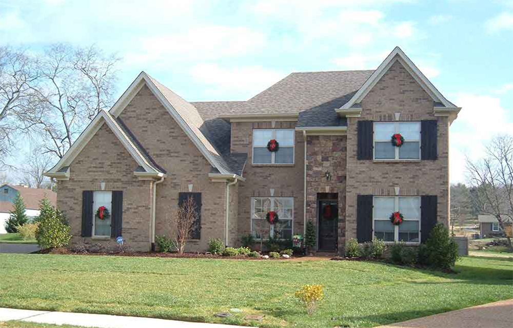 Tips for Exterior Christmas Decorations
